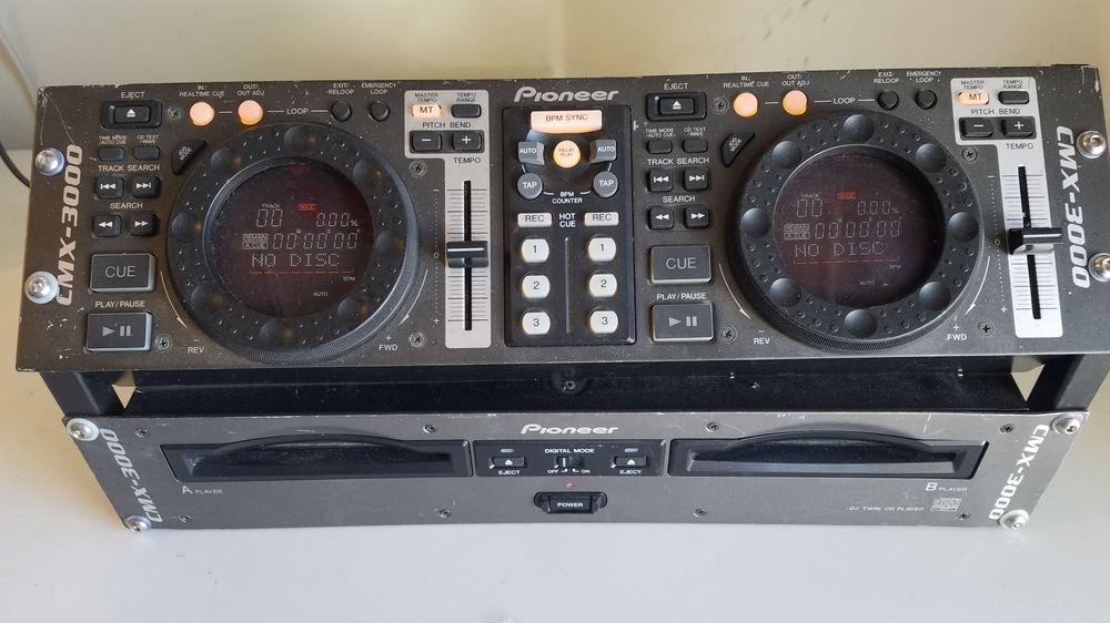 DJ,Pioneer,CD players,mixing,Hire