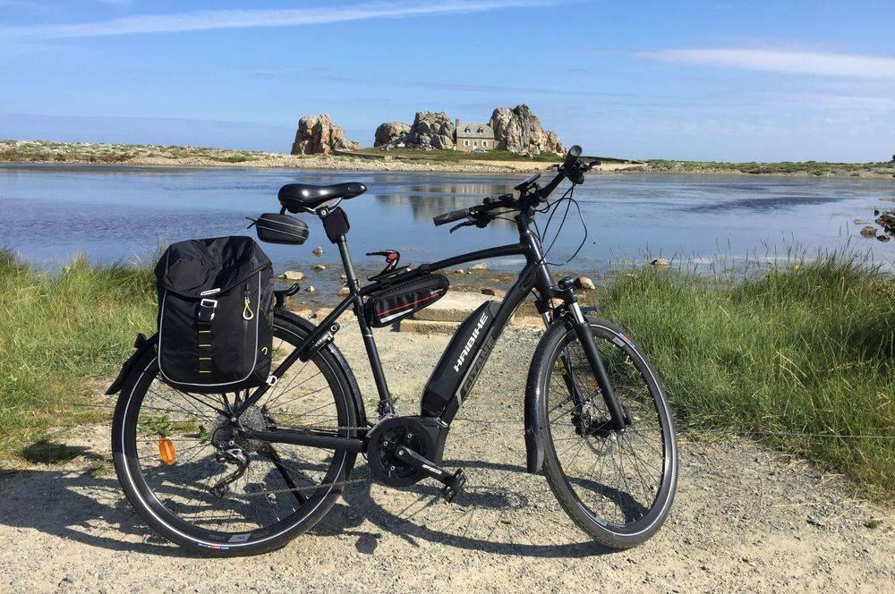 location vélo électrique plouha