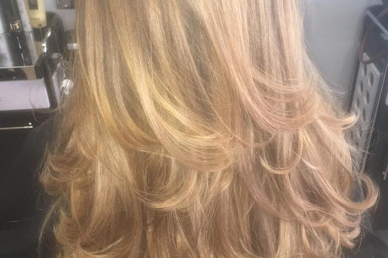 hairdressers muswell hill