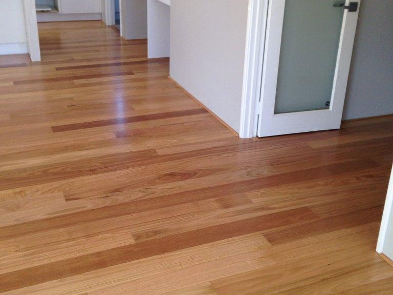 Australian Chestnut Solid Timber Floors