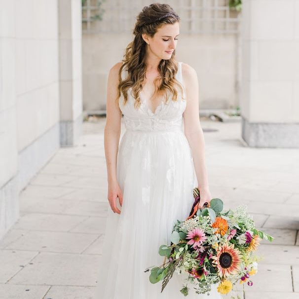 Indianapolis floral designer