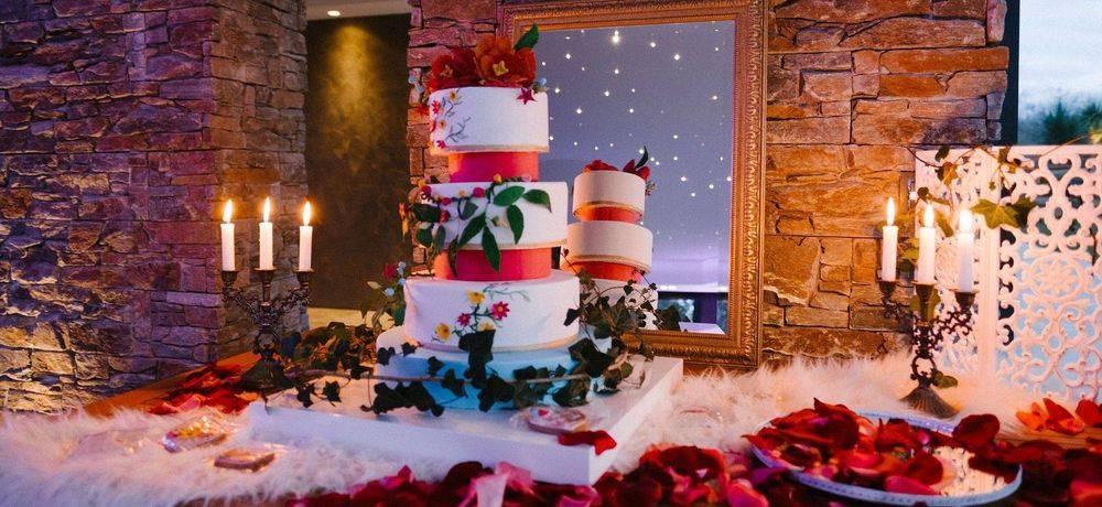 Cupcakes pour les mariés