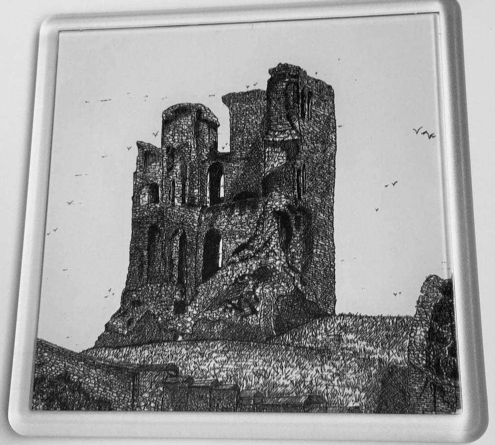A Castle View