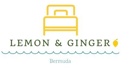lemon, ginger, vacation rental, bermuda