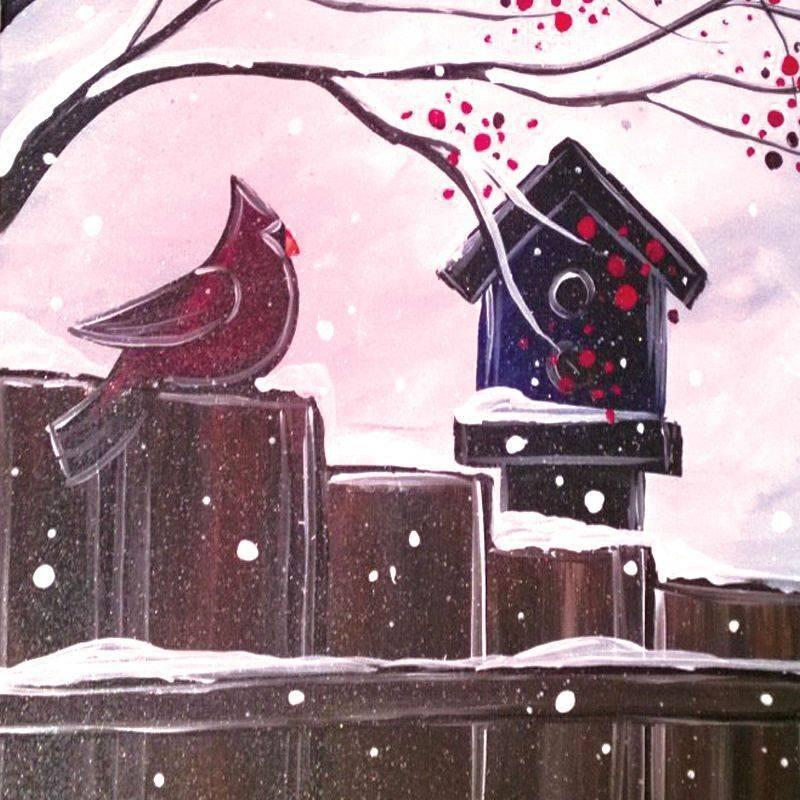 Cardinals Home