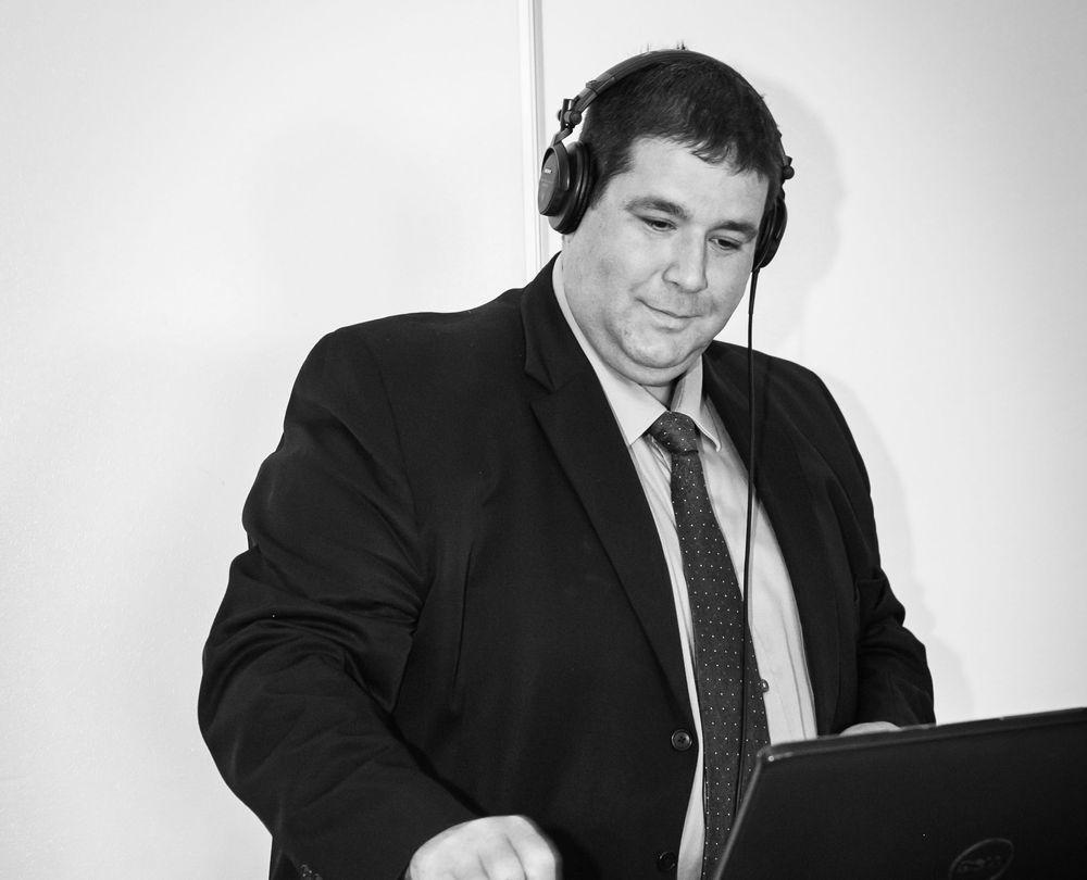 Michael Pircio (DJ)