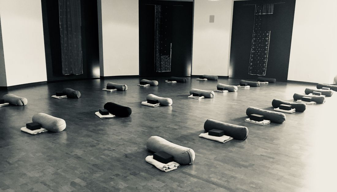 Corporate Yoga Classes and Workshops available in the Edmonton Alberta area