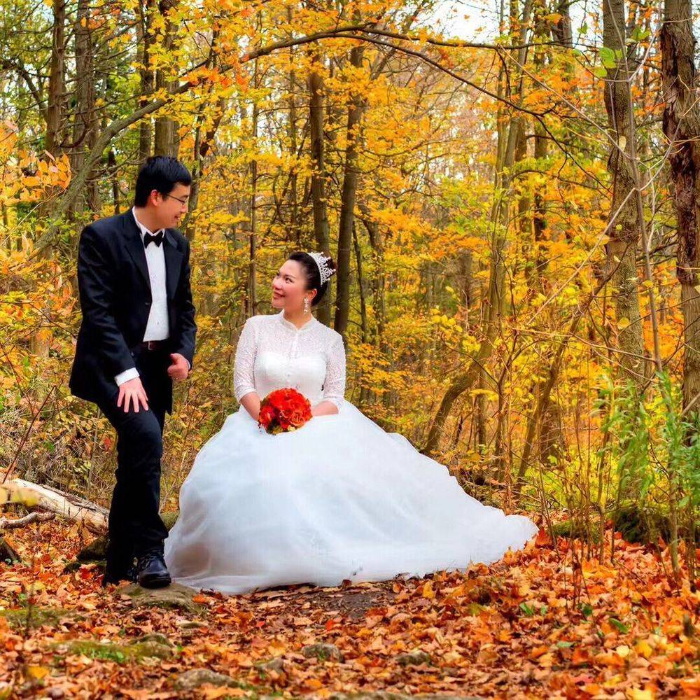 Makeup & Hairstyle-Bridal
