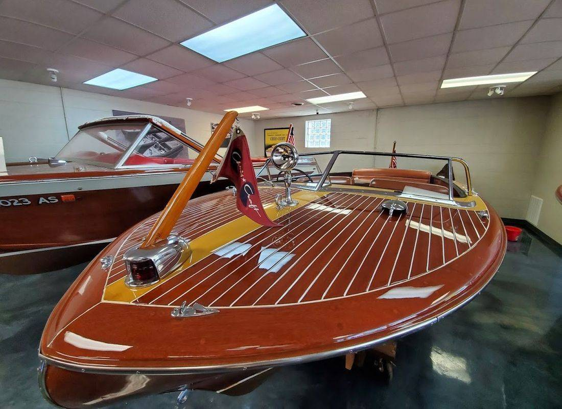 Chris Craft Continental for Sale