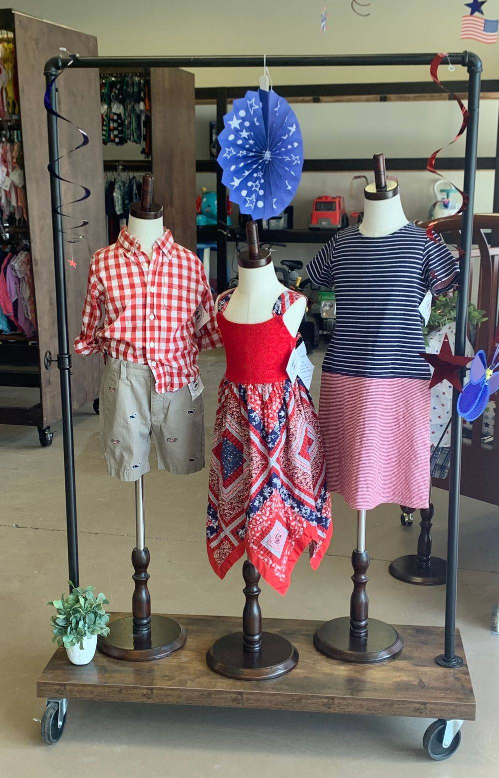 Hudson and Grace Consignment Boutique