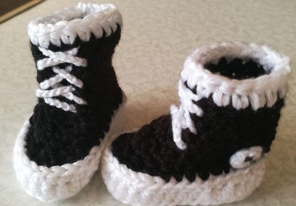 Imitation Convers Handmade Baby/Toddler