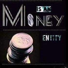 MONEY IS AN ENTITY - JG SMYLES