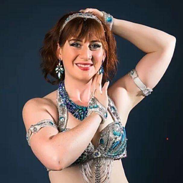 Yavanna Belly Dance