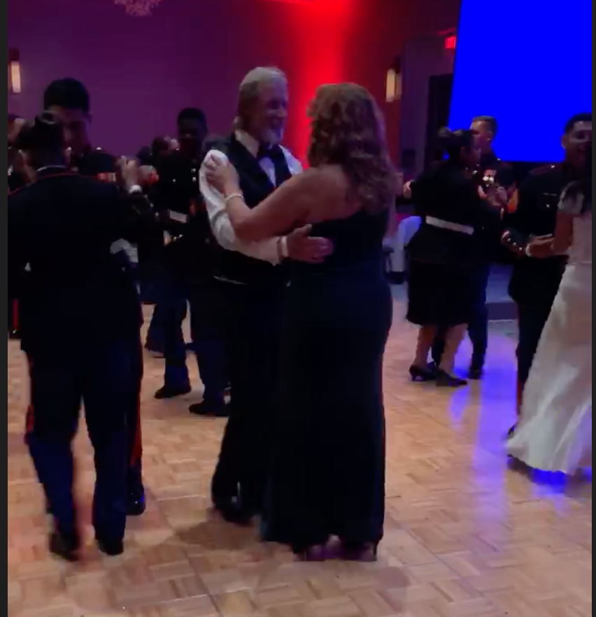 Murray Couples Ballroom Dance