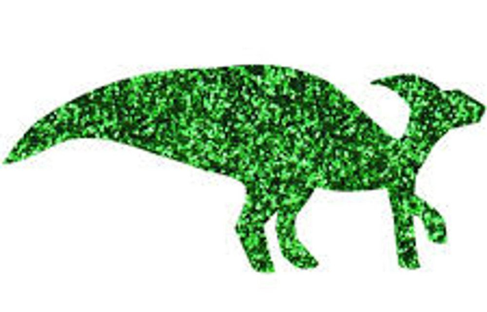 boys dinosaur glitter tattoos