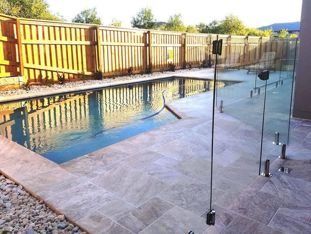pool surrounds gold coast