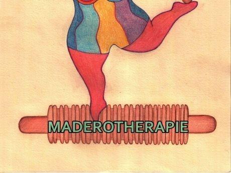 Klassische und brasilianische Maderotherapie