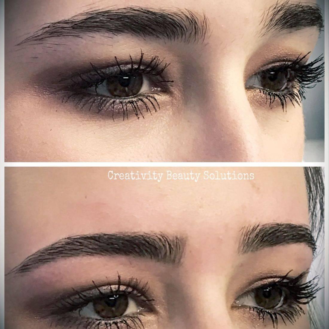 Eyebrow define, brow shape, brow tint, hd brows, eyebrow wax