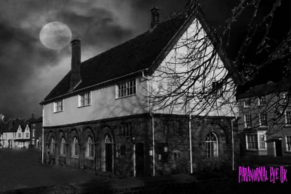 Warwickshire Ghost Hunts, West Midlands Ghost Hunts