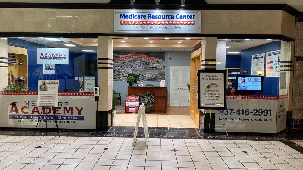 Medicare Insurance Beavercreek Ohio