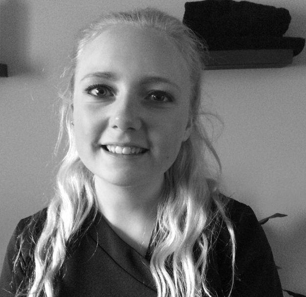 Megan Urquhart, Massage Therapist, Reflexologist, Highland Wellness Centre, Inverness