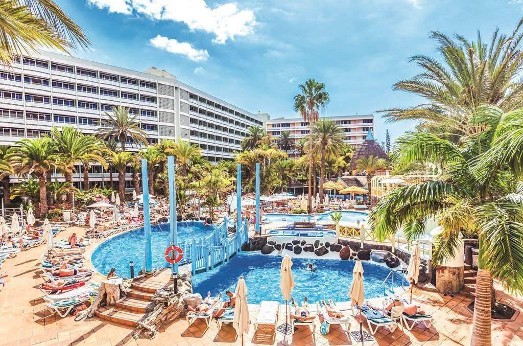 IFA Buenaventura Playa del Ingles