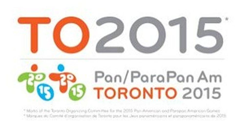 Toronto Pan American Games