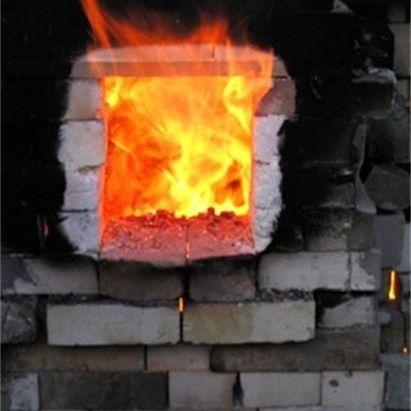 Fastfire Boury kiln