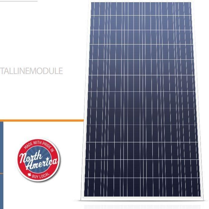 72 cell solar panel