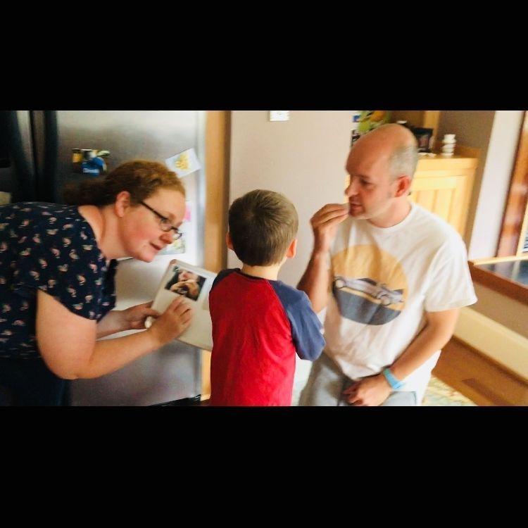 ipad app for autism, parent enrichment classes for autism,