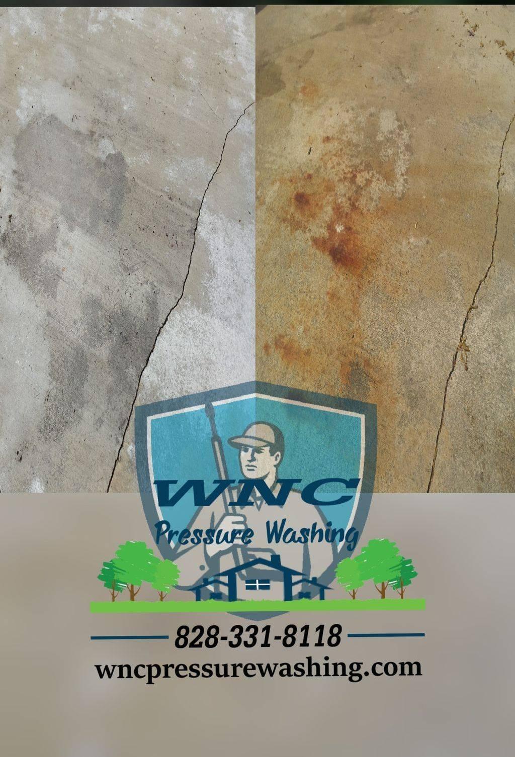 Rust Removal Waynesville, NC
