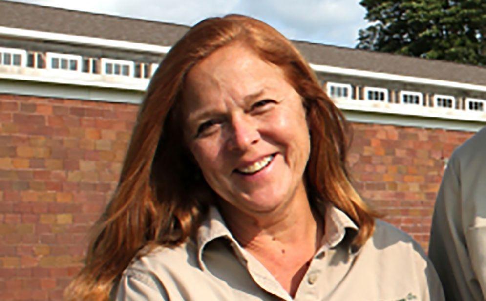 Cindy Krill