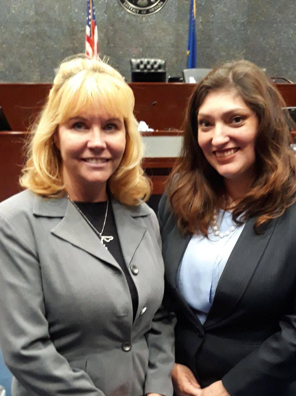 Crystal Eller, Esq District Court