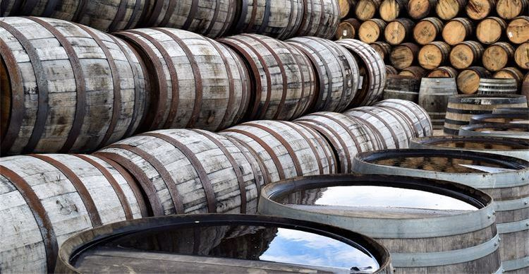 best whisky tours in scotland