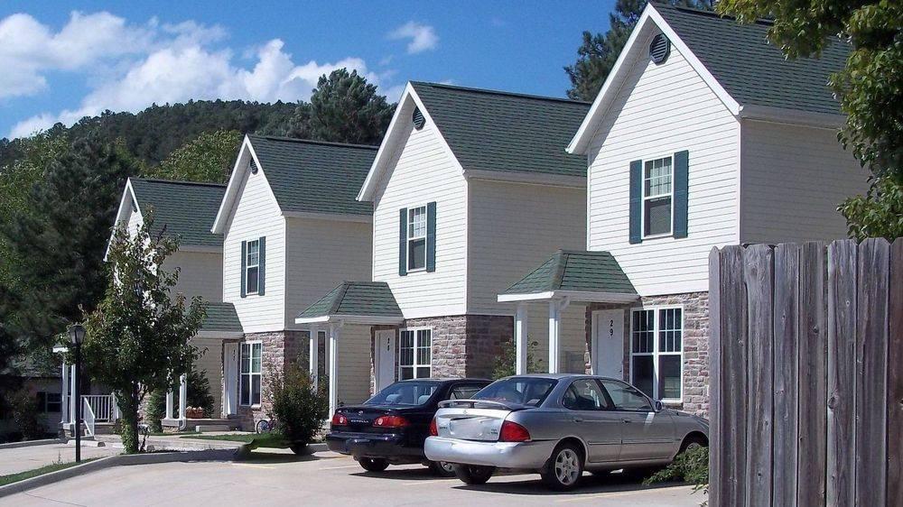A Multi-family Community - Jasper, AR