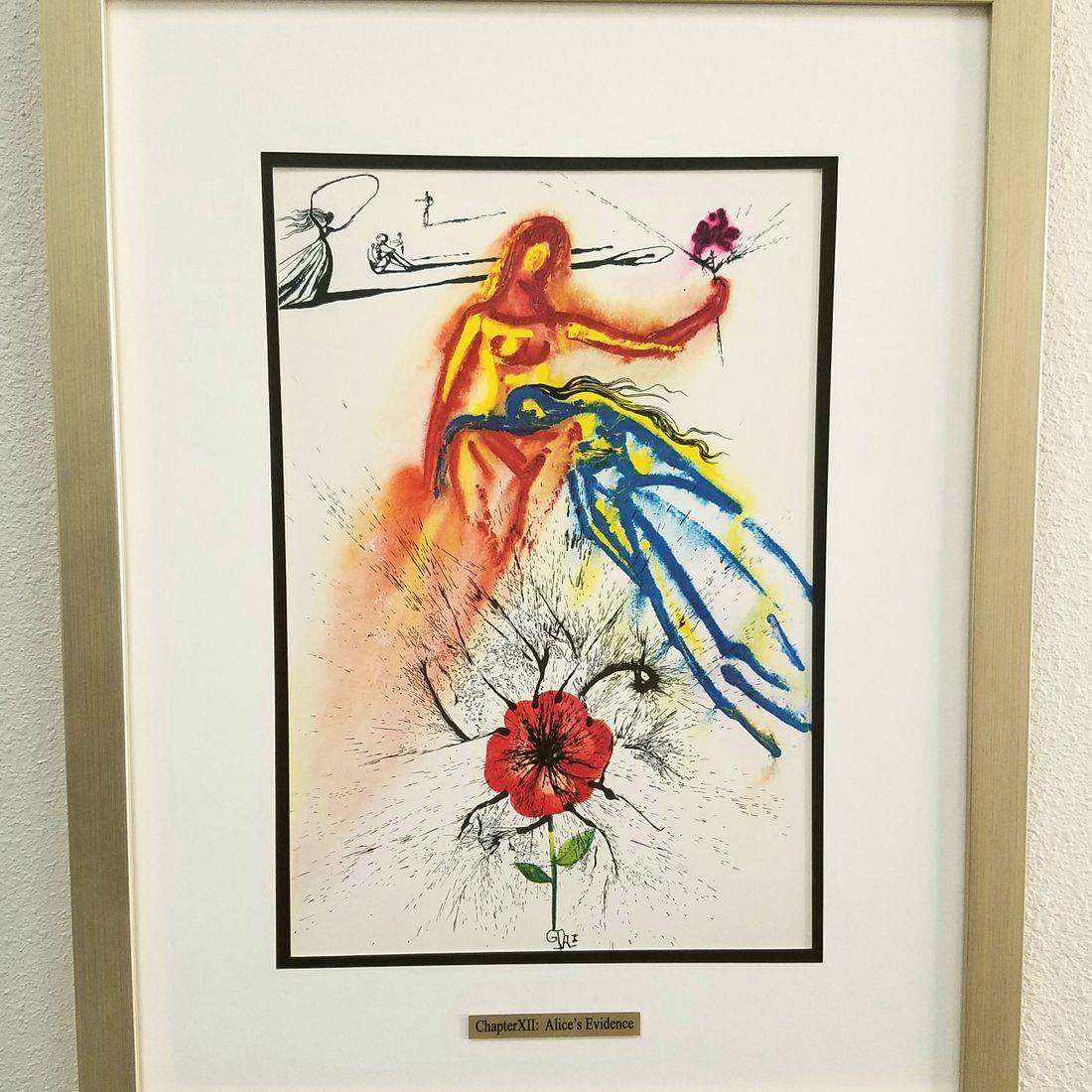 Sunset Framer custom picture frame