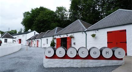 highland whisky tour, scotch tour