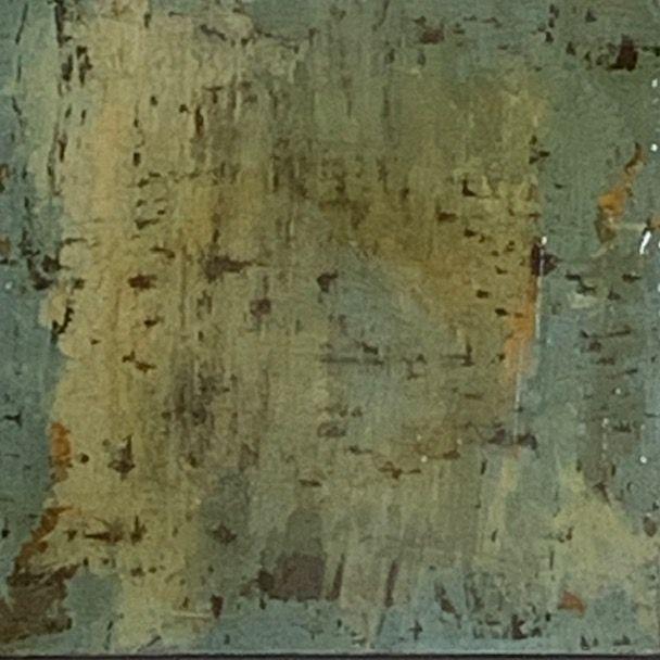 TPatton - Sweet Olive - Acrylics - 36x36- $550