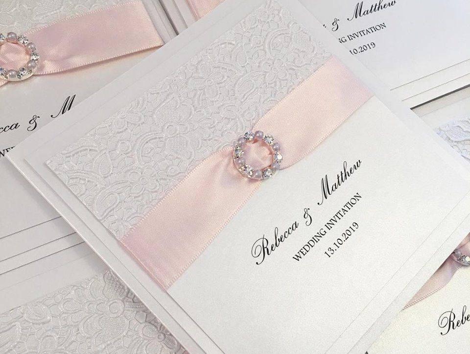 lace wedding invitations, wedding invitations, luxury wedding invitations
