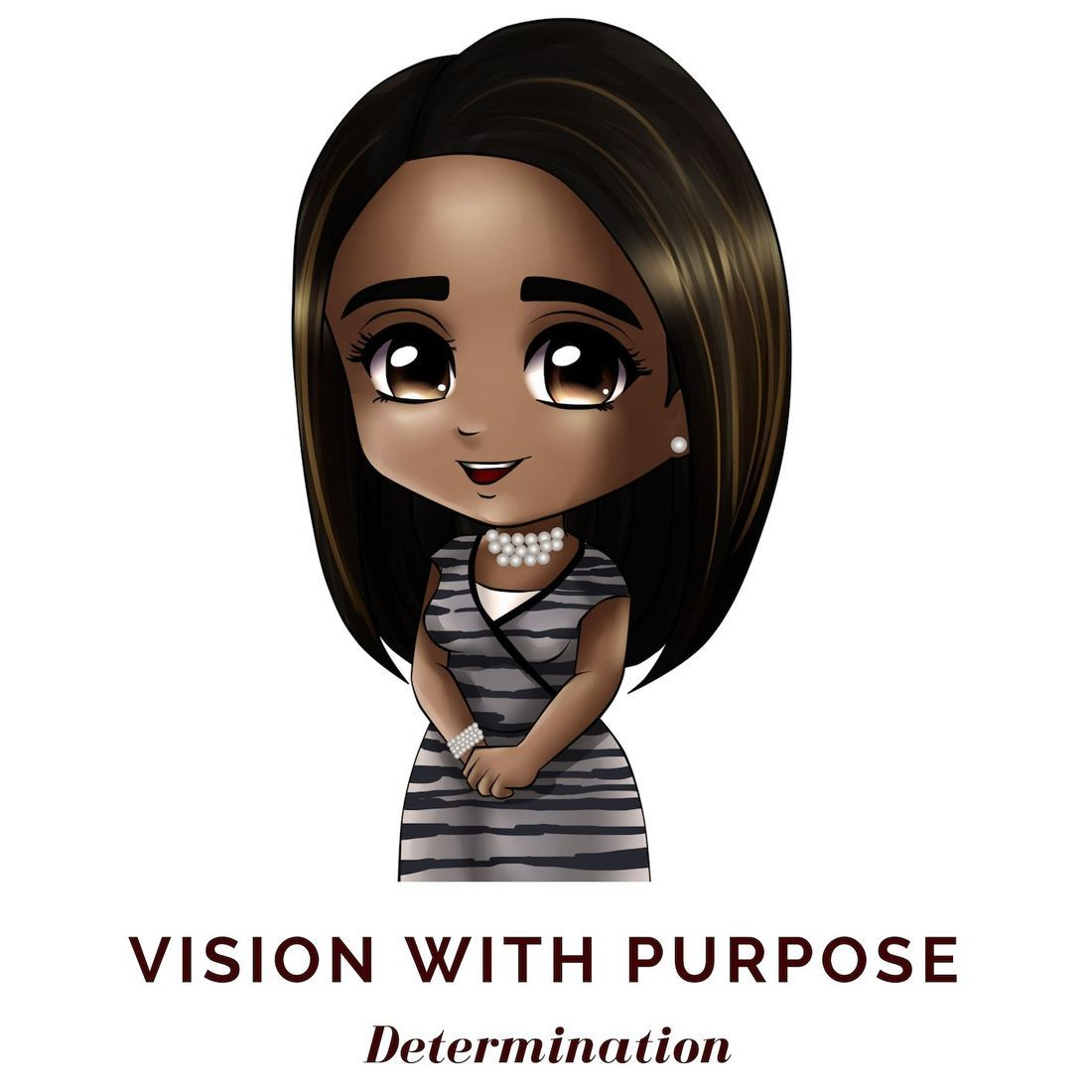 Vision With Purpose