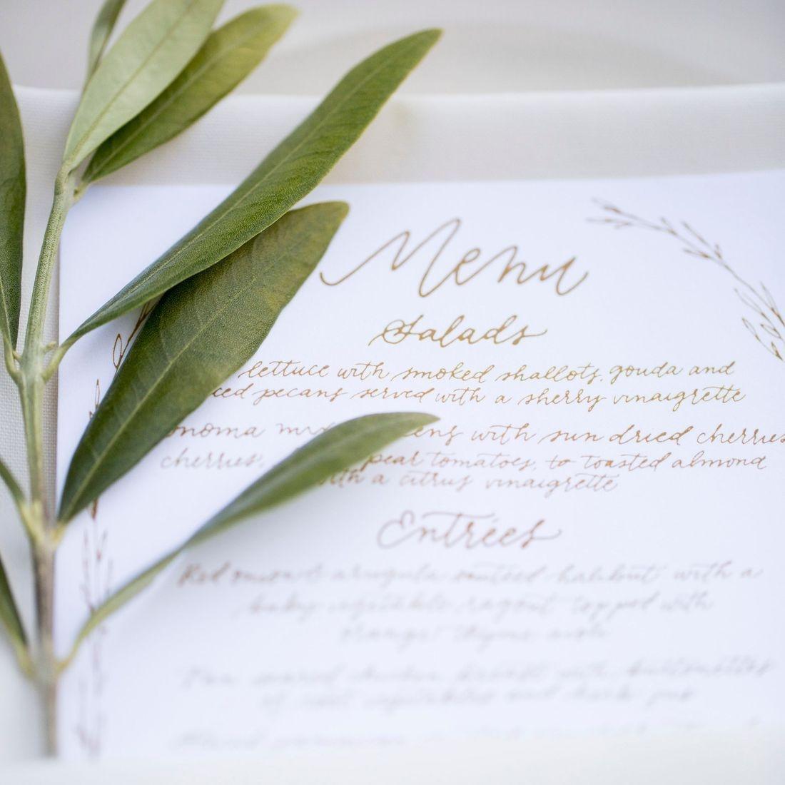 BAY AREA WEDDING PLANNER