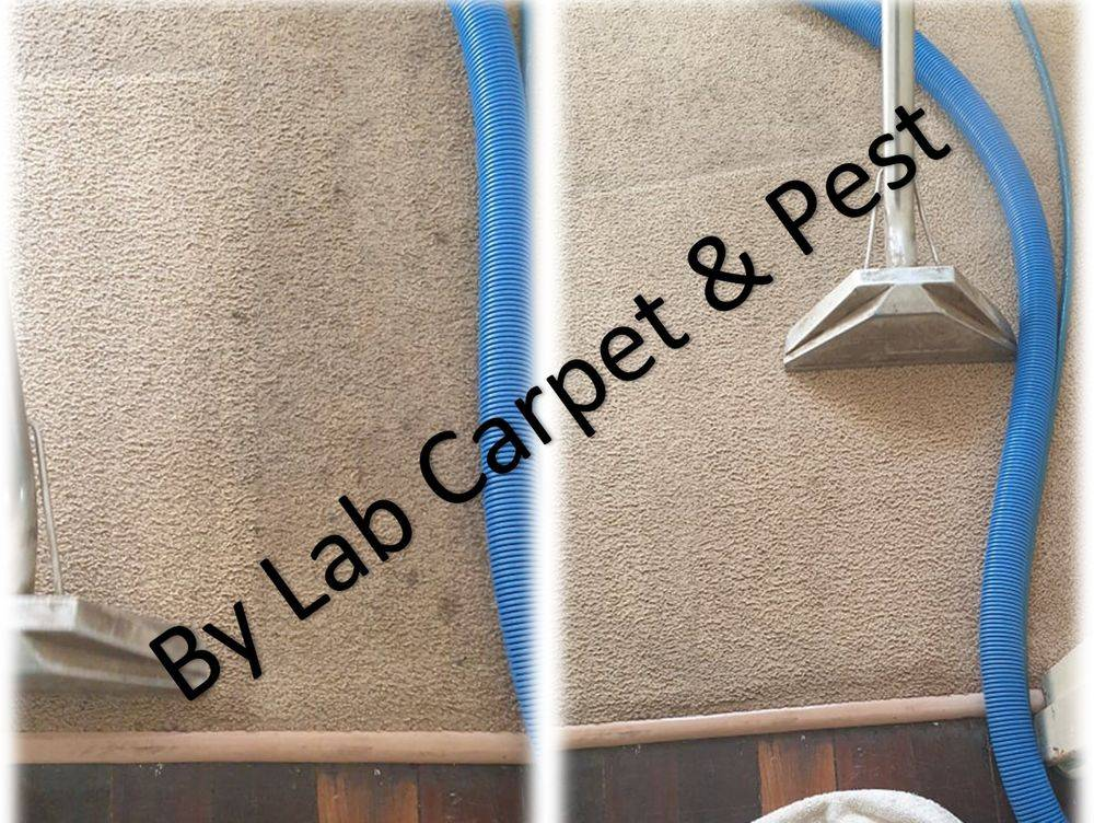 Carpet Cleaning Gympie By Lab