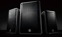 subwoofer sub woofer yamaha speaker hire pa hire sound wedding hire party hire event hire  jbl speaker