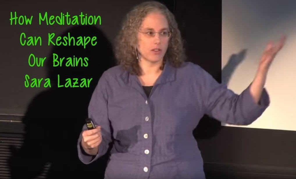 Meditation benefits brain change neural pathways