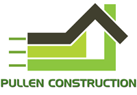 Pullen Construction Ltd logo