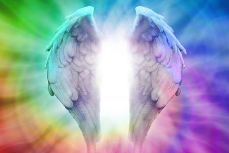 Divine Energy Angelic Therapist & Prayer Practitioner