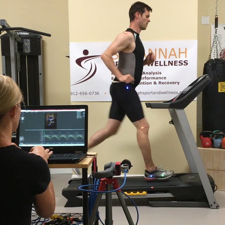 running, running gait, gait analysis, running form