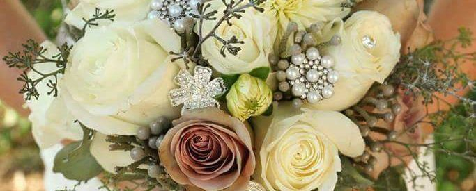 Roses and Broaches