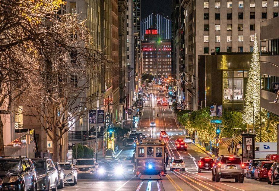 servizio taxi per ls città
