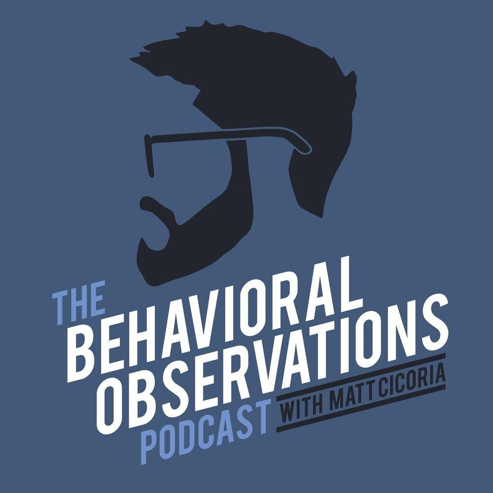 Ashley Rose Behavioral Observations Podcast